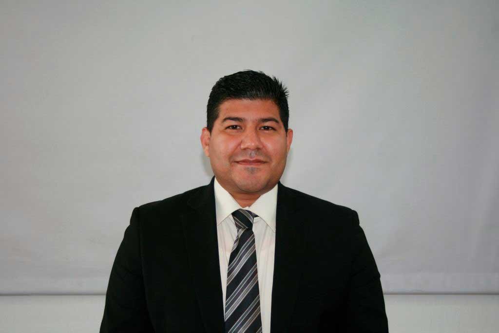 Abner David Paredes Cruz
