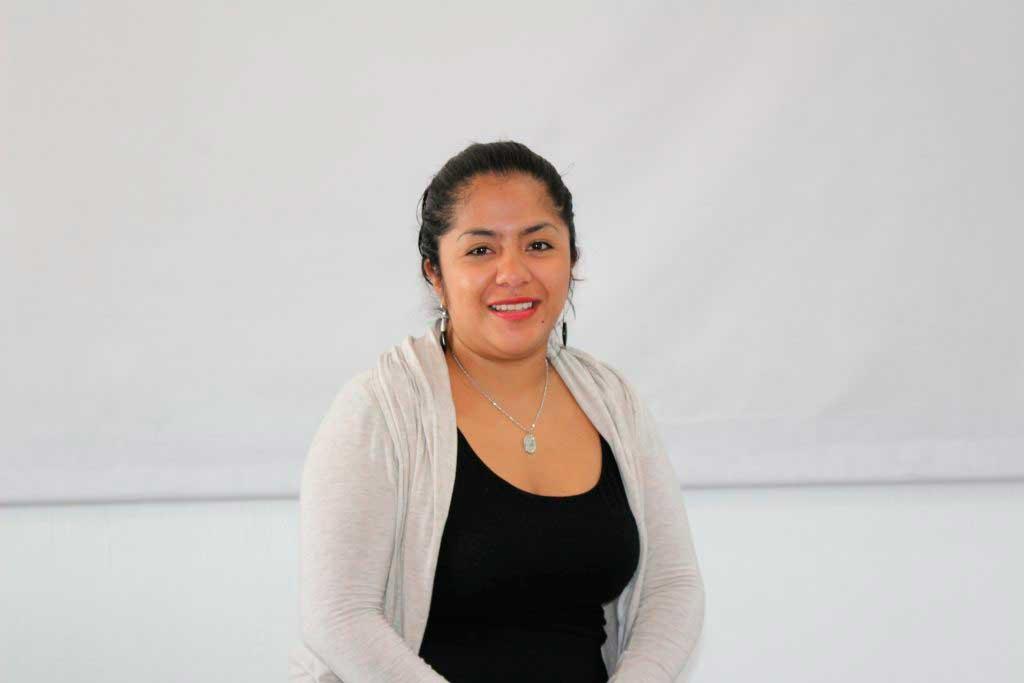 Ana Lucía Peláez Vicente