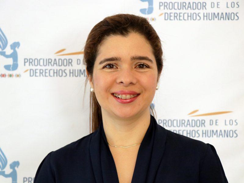 Claudia Caterina Maselli Loaiza