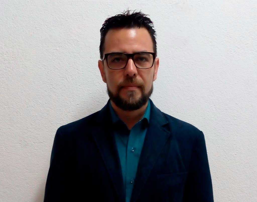 Carlos Eduardo Woltke Martínez