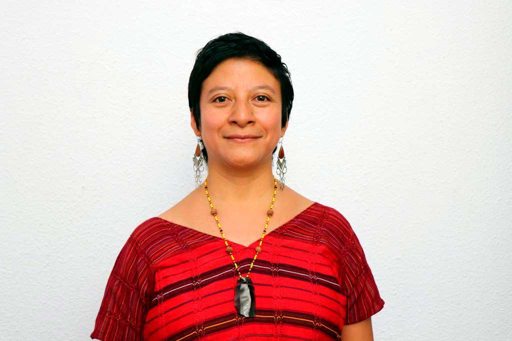 Dorotea Antonia Gómez Grijalva