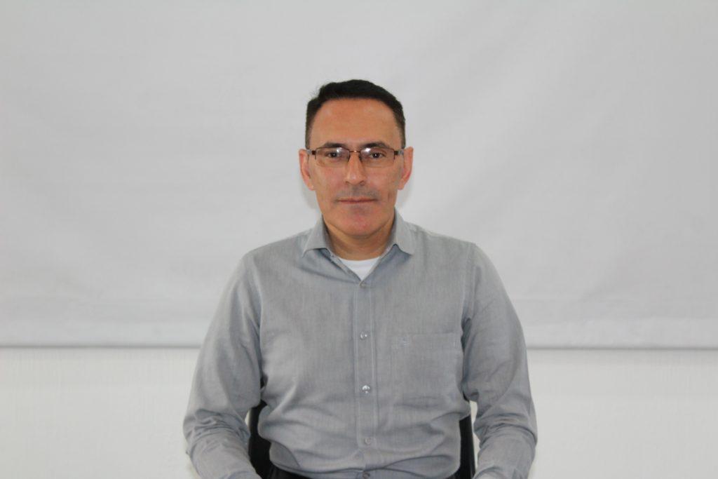 Edgar Enrique Guerra Fernández