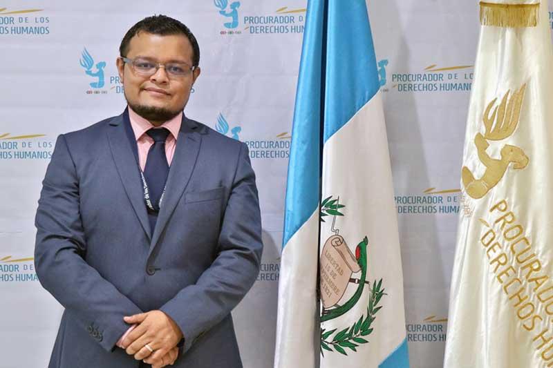 Luis Daniel Reyes Chávez