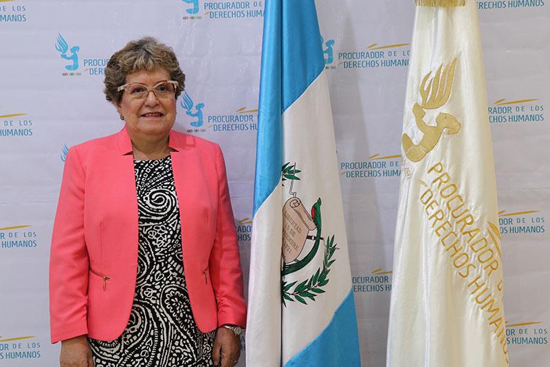Teresa Magnolia Maldonado Mérida